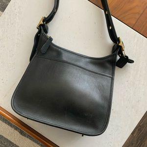 Vintage Coach Bag Style 9966